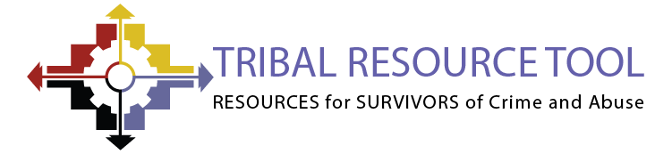 Tribal Resource Tool